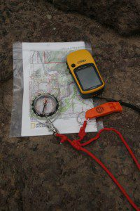 Any GPS is as reliable as the batteries in it. Regardless of what GPS you buy, always take a map and compass along also.