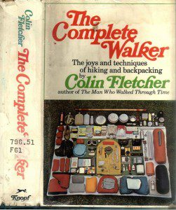 Buy a copy of The-Complete-Walker by-Colin-Fletcher