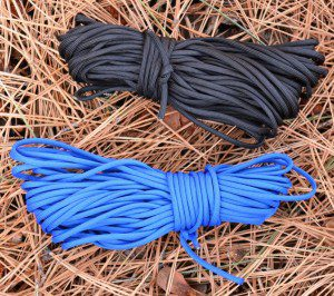 Survive this: Check out these prices on MilSpec paracord