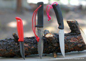lanyard on knife, 5 reasons to use knife lanyard, how to make a lanyard