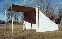 24hourscampfire tarp shelter