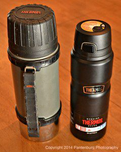 both Thermos
