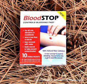 BloodSpot post photo