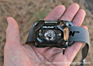 The Pelican 2475 is another high performing headlight.