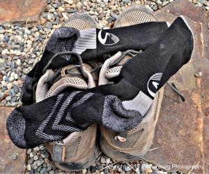 torch socks 3