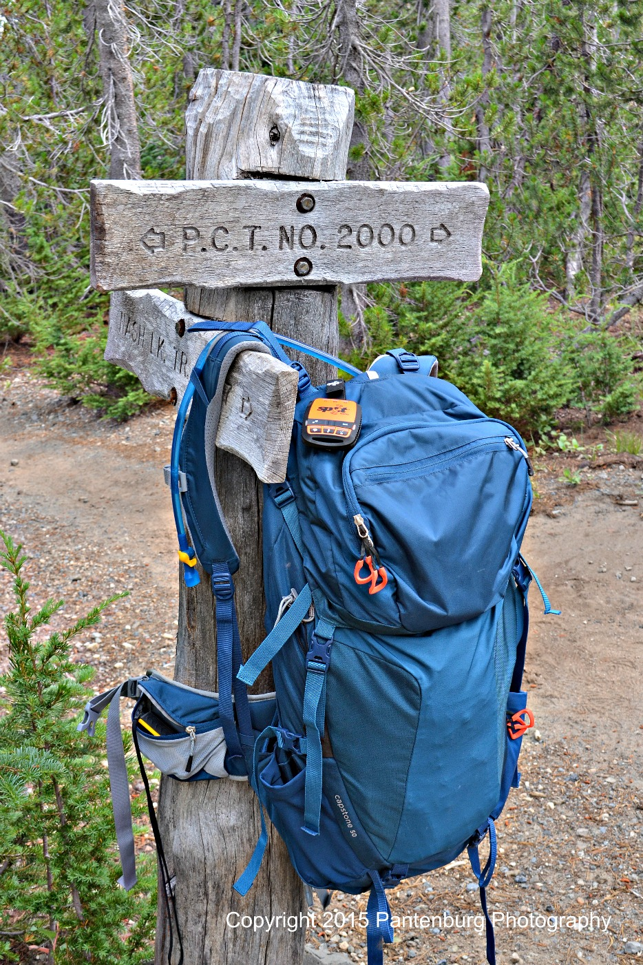 What\'s the best backpack? Take a look at the Thule Capstone 50 |