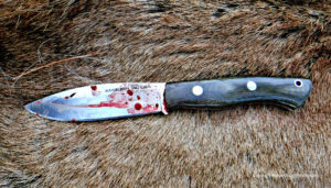 best belt knife, Bark River Knives, Bark River Tundra