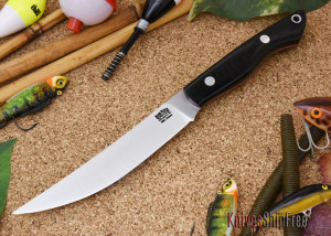 The Mini-Sportsman is a quality fillet/boning knife.
