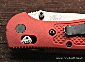 The AXIS is one of the best blade locks on the market.