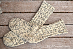 Dachstein wool socks