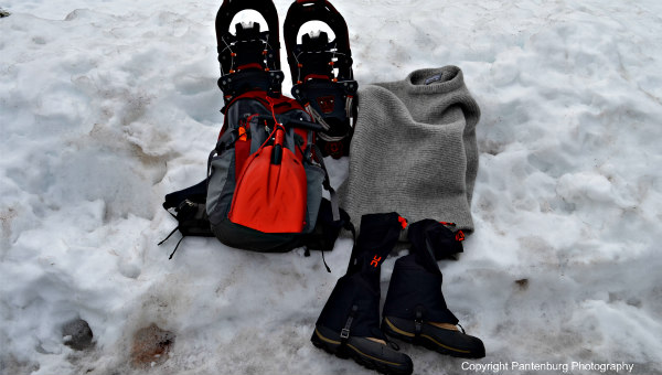 Warm feet are part of any winter activity.
