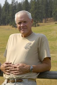 Peter kummerfeldt, survive night in car