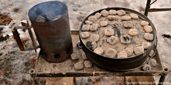 dutch oven cooking, storage food recipes, survival recipes