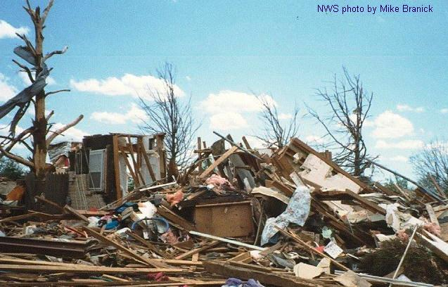 Natural disasters can happen quickly - are you prepared? Five reasons normal people shy away from preppers.