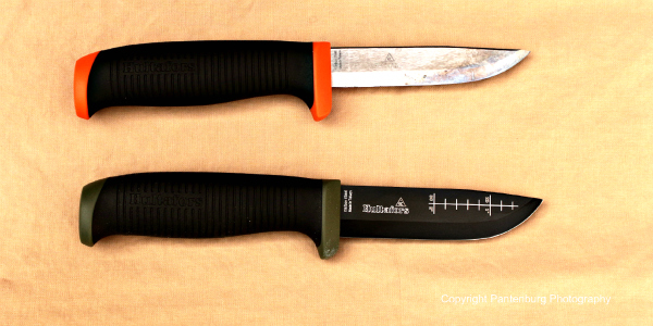 favorite Mora knives, best survival knife