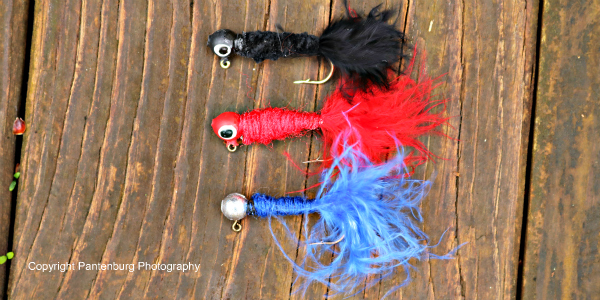 best fishing lure, best survival lure, survival fishing