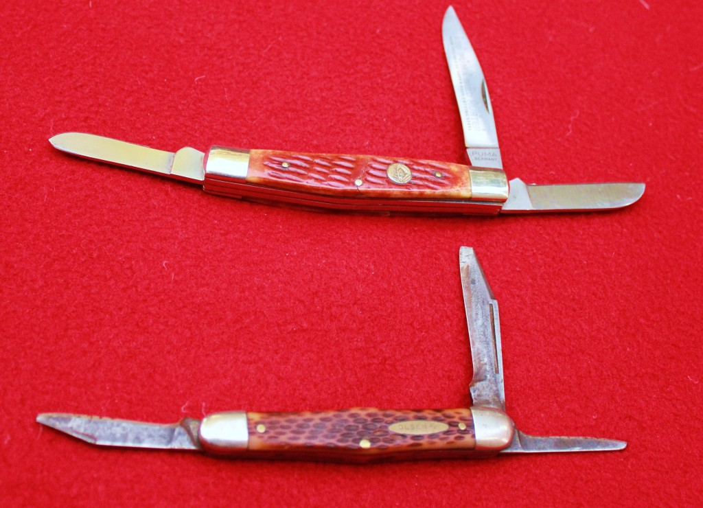 stockman pattern knife, best pockt knife