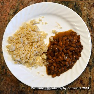How to survive recipes survival common sense blog emergency how to survive recipes use leftover beans in a tasty storage food dish forumfinder Choice Image
