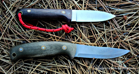 knife points featured, best knife point, best point for survival knife,
