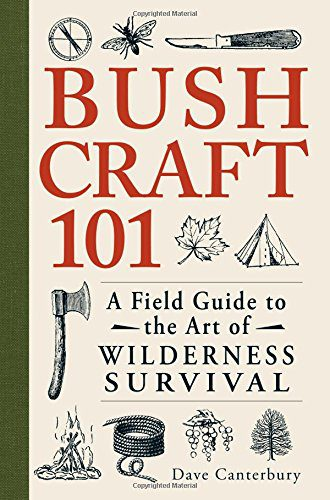 dave canterbury, best survival book