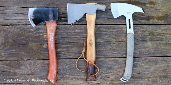 Hatchet or saw: Choose the best portable survival kit tool
