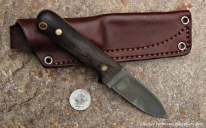 The L.T. Wright Next Gen is a great choice for an everyday carry knife.