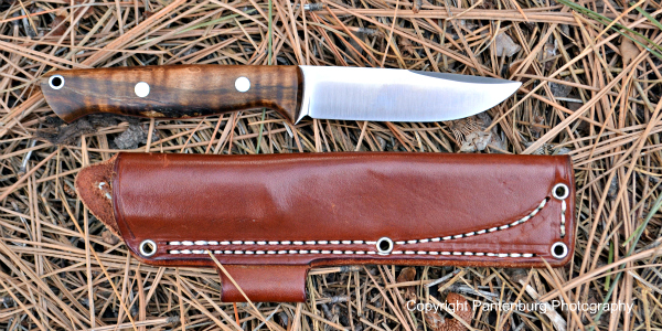 gunny hunter review, perfect overall knife, best survival knife