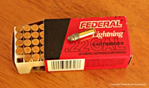 A .22 rifle should be in every preparedness arsenal and part of every