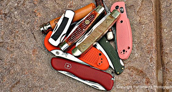 how to choose a pocketknife, best pocket knife, folding knives, how to choose a folding knife