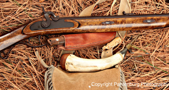great plains rifle, best blackpowder rifle kit
