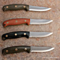 Battle Horse knives, Battle Horse Knives Feather Stick, Scandi knives