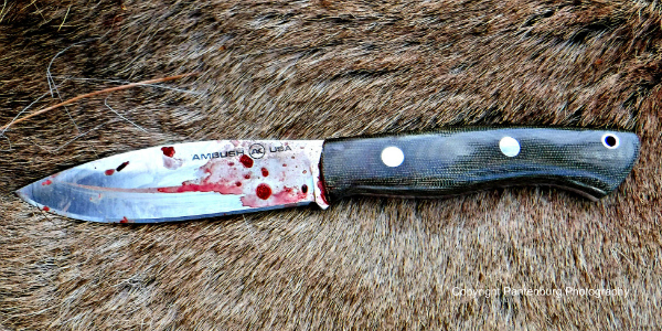 Bark River Knives, best survival knife, best hunting knife