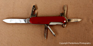 Swiss Army Tinker, best pocket knife, best every day carry knife