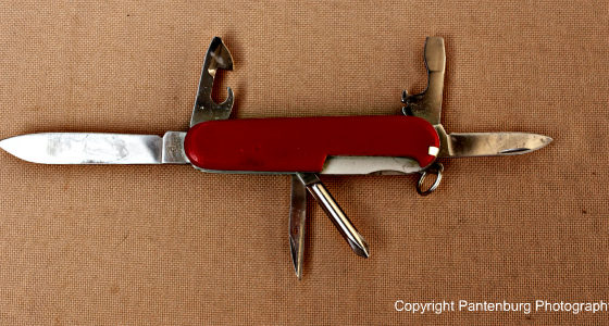 Swiss Army Knife Tinker, best EDC knife, every day carry knife, choose a pocket knife