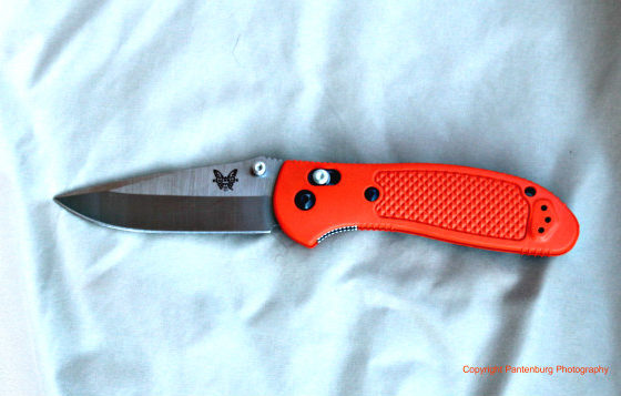 Griptillian, best pocket knife, Benchmade