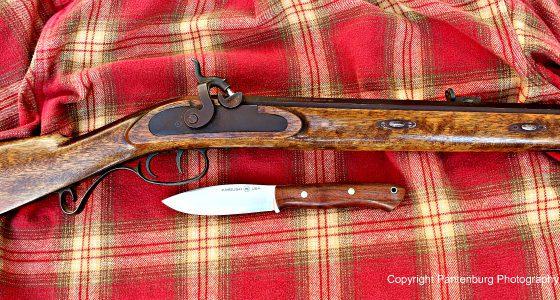 Bark River Knives, ambush tundra, best deer hunting knife