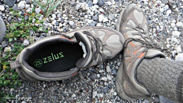 Protalus, insoles, shoe comfort