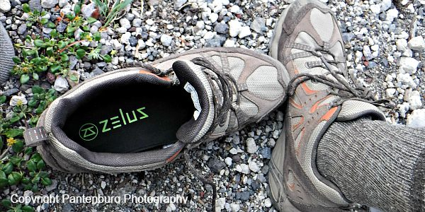 Protalus featured, best insoles, hiking boots