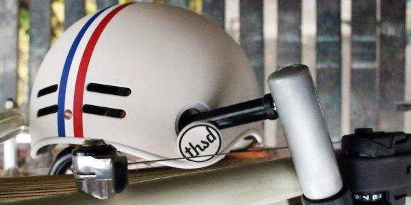 Thousand Epoch helmet, best bike helmet