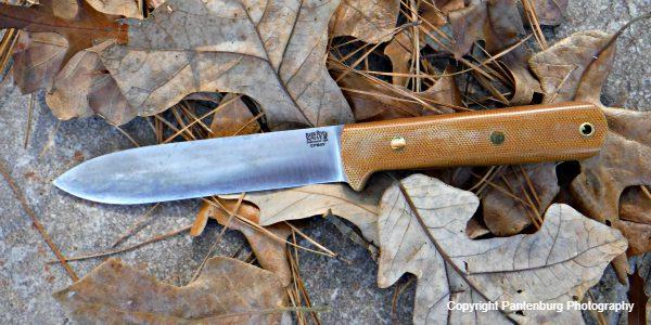 Bark River 5 inch Kephart