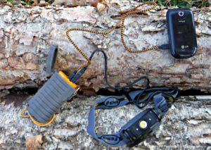 AdventurePlus charing, best emergency electric power source