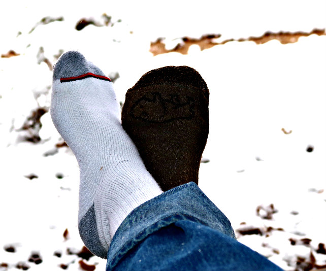 best cold weather socks, buffalo down socks, bison socks