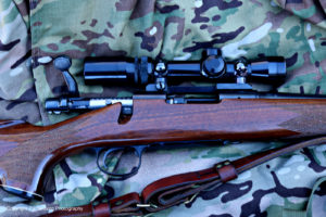 Remington 700, best bolt action rifle, most accurate rifle