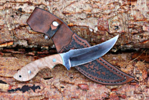carp skinner, best hunting knife, deer hunting knives