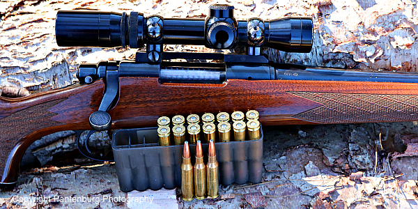 One good deer rifle: 35 years with a Remington 700 BDL in 7mm-08