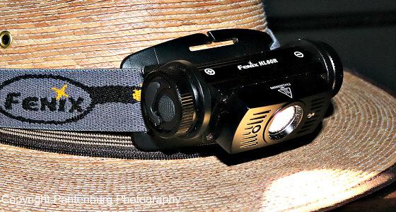 Fenix rechargeable headlamp, headlamp, best headlamp, lights for deer hunters
