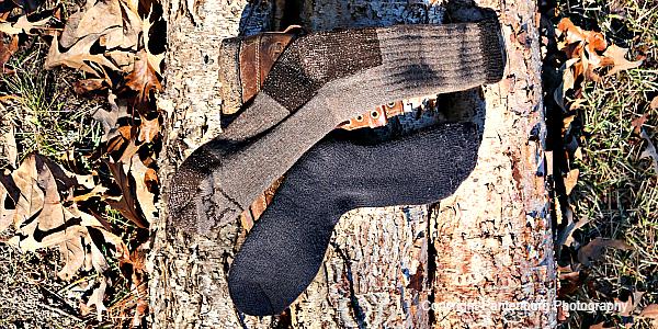 Heat Holder, Buffalo Wool, warm socks, best insulated socks