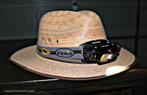 Fenix headlamp, best headlamp, deer hunting lights