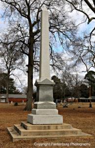 black confederate monument, Canton MS,