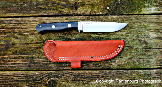 camp and trail knife, Bark River Knives, best utility knife